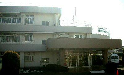 坂戸サークルホーム 正面玄関